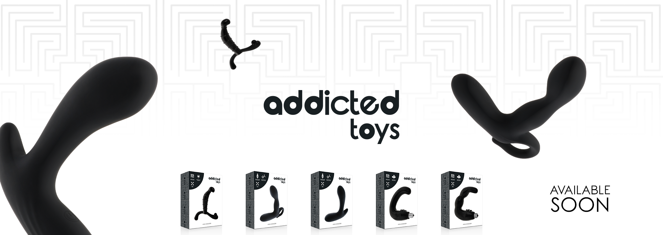 LIST OF PRODUCTS BY MANUFACTURER ADDICTED TOYS